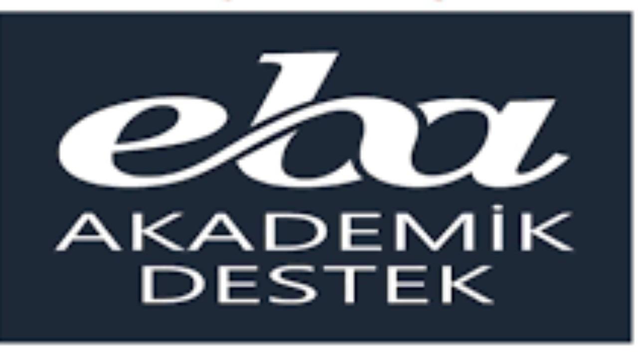 EBA Akademik Destek Programı